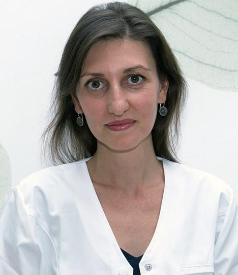 Ana Ghitoiu