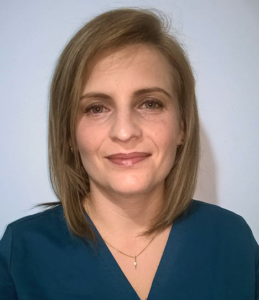 Dr Andreea Dragomir - Medic specialist neurolog