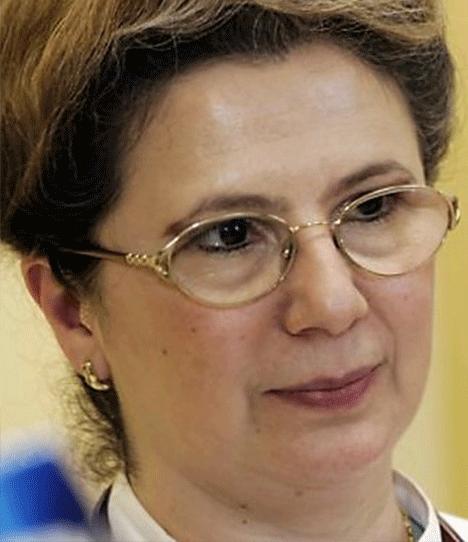 Elena Copaciu