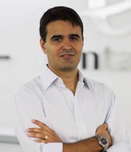 Mihai Bacanu - Manager General al Clinicii Neuropain