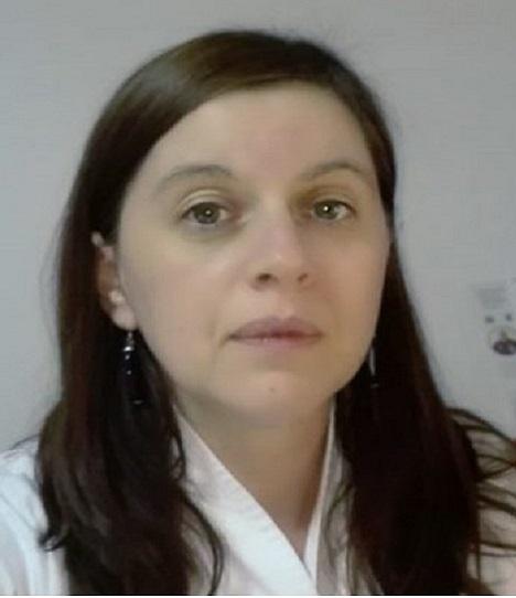 DR Ciuhu Anda Natalia - Medic oncolog