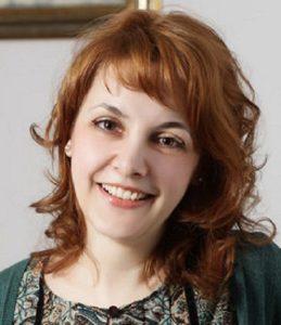 DR Luminita Florea Medic nutritionist
