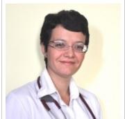 Dr. Natalia Patrascu - Medic Specialist Cardiologie si Medicina Interna