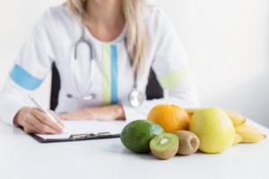 consultatie personalizata nutritionist