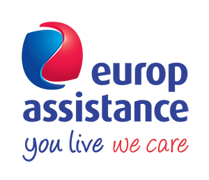 Europe Assitance You Live We care