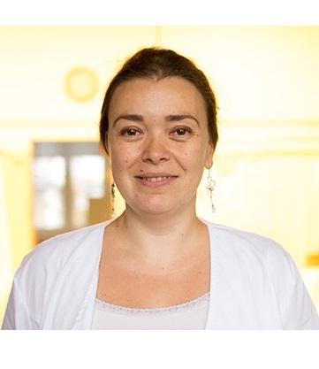 Dr Neagu Manuela - Medic primar Obstetrica-ginecologie